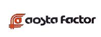 Aosta factor